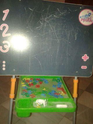 Juguete Pizarra