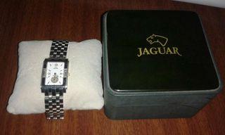 Reloj jaguar para piezas