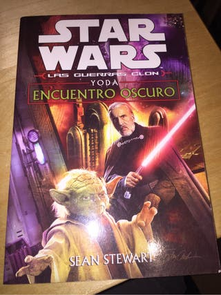 Star Wars - Encuentro Oscuro