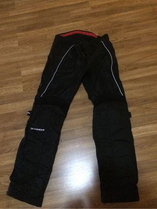 Pantalones Spidi
