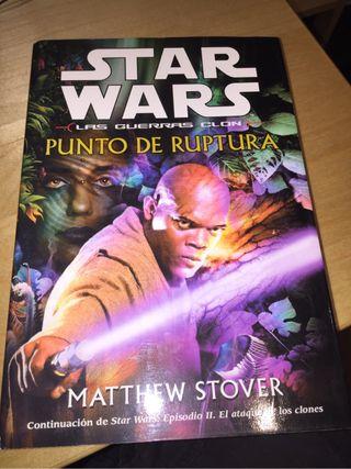 Star Wars - Punto De Ruptura