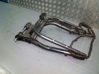 Basculante Kawasaki er-6n
