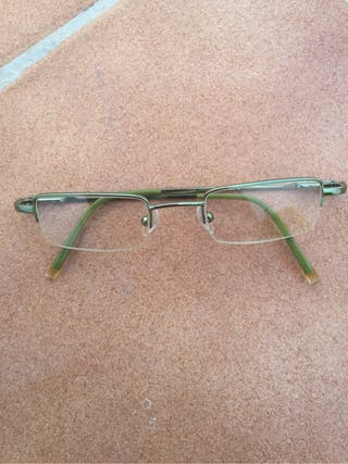 Montura gafas Kipling tamaño junior o mujer, niño
