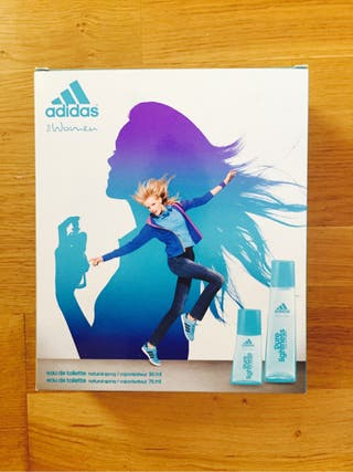 COLONIA ADIDAS Pure Lightness By Adidas For Women