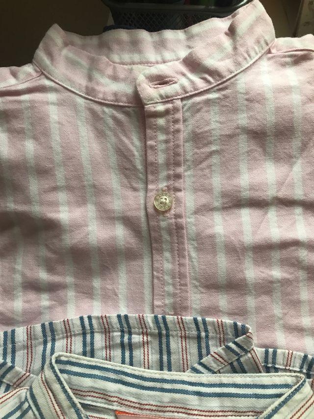 Camisas tallas 3 años gocco