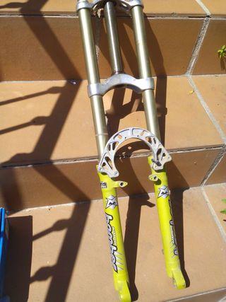 Horquilla de suspension Marzocchi Junior T