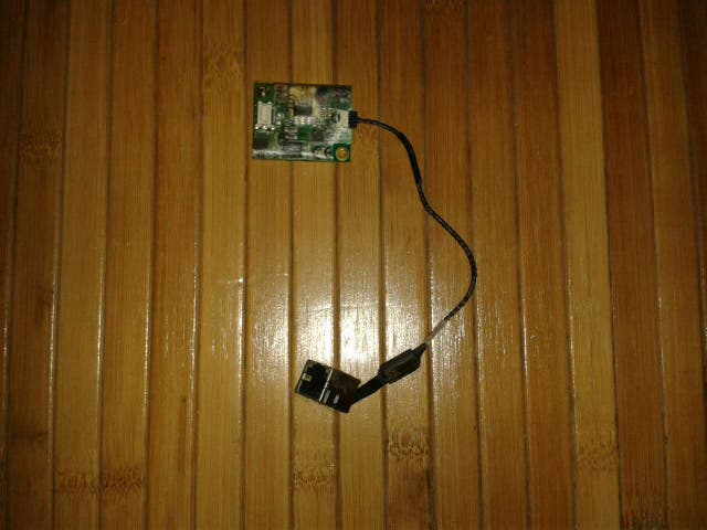 Módulo Conexión Internet para ordenador portátil