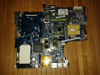 Placa base para ordenador portátil