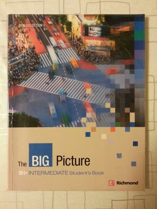 The big picture Intermediate B1+