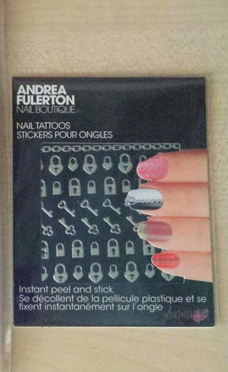 Nails Sticks - Pegatinas uñas