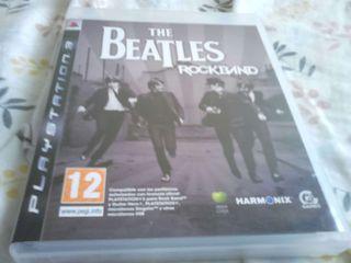 Ps3,karaoke,lujo,Beatles,original seminuevo,