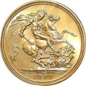 Monedas antiguas y actuales