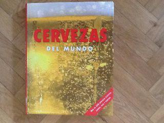 Libro Cervezas Del Mundo