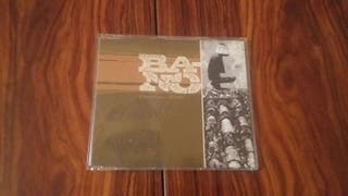 CD BANO - EL HOMBRE QUE CAMBIABA PTS POR FLORES (RARO!) - RAP HIP HOP ESPAÑOL