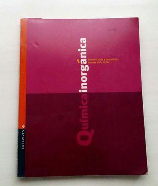 Libro Formulación Química Inorgánica