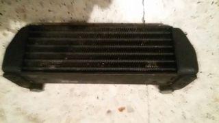 BMW GS 1150 radiador