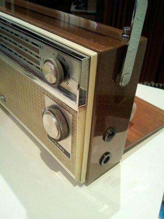 Radio Sanyo Antigua