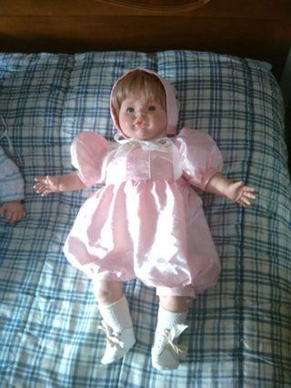 Muñeca antigua ASI .envio gratis!!!