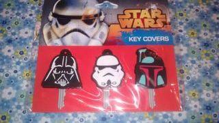 Guarda llaves star wars