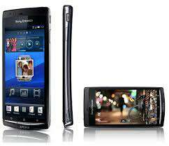 Baterias, sony satio y xperia arc s