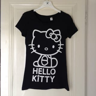 Tee-shirt Hello Kitty