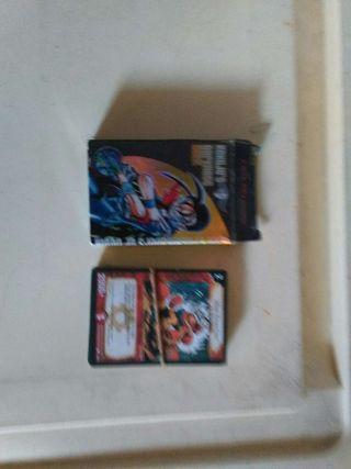 Colección Duel Masters