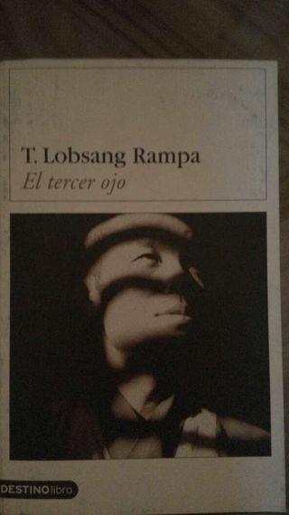 El Tercer Ojo - T. Lobsang Rampa