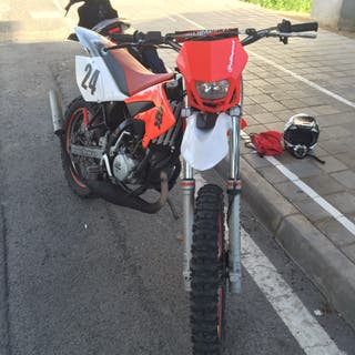 Beta rrt Enduro Cross 50cc