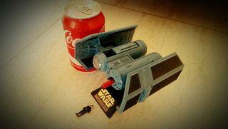 Star wars TIE bomber