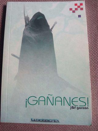 Libro ¡GAÑANES! - JF Garzon