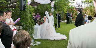 Wedding planner-organizadora de eventos