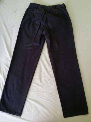 Pantalón chino Green Coast