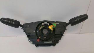 Mando de luces y anillo de airbag Opel Corsa D