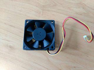 Ventilador Sunon KD1206PKB3 H.M Dc12v
