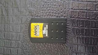 Memory card ps2 16 gb