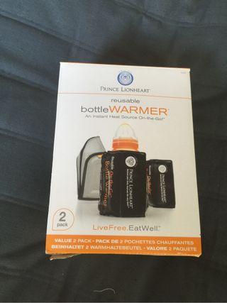 Calentador De Biberones