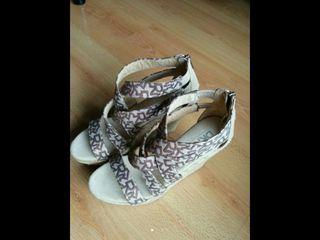 Zapatos DNKY