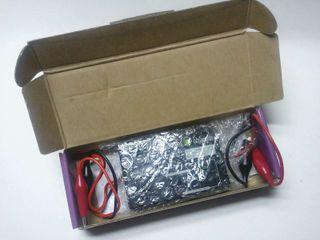 Cargador baterias Li-pocket charger Muchmore
