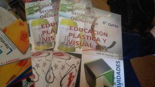 Educacion plastica y visual texo y ejercicios 4° ESO