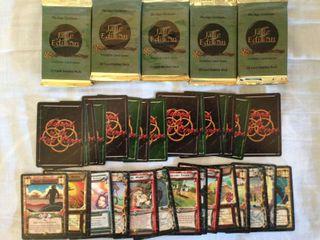 Cartas Jade Ed.: Legend of the Five Rings