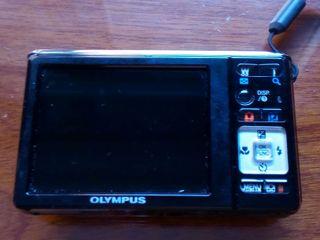 Cámara de fotos Olimpus FE-5020