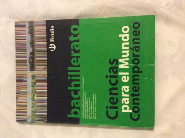 Libro CMC 1 Bachillerato