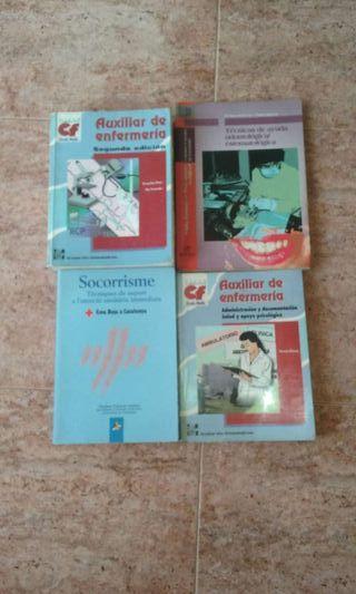 libros d cfgm aux.infermeria