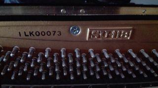 Piano Samick 1.18