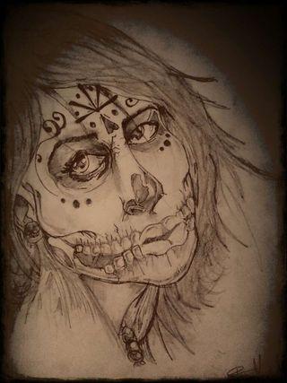 Dibujos de fantasía