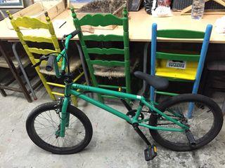 BMX GT SLAMMER