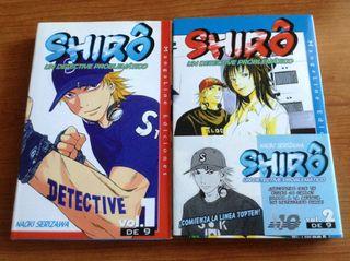 Manga Shiro