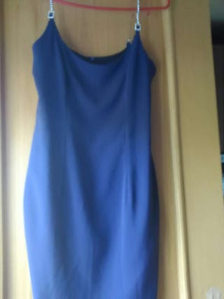 vestido Hermes Gobante