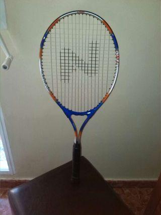 Raqueta tenis Van Allen junior
