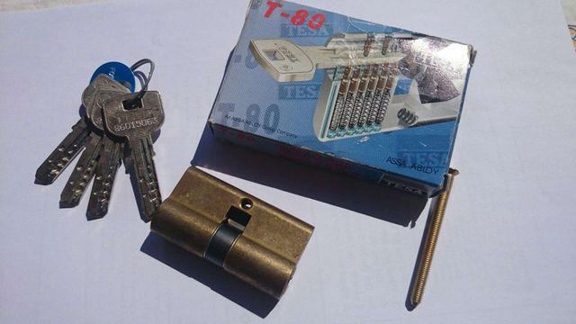disfruta el precio de liquidación procesos de tintura meticulosos precio especial para Bombin TESA T-80 de segunda mano por 25 € en La Llagosta en ...
